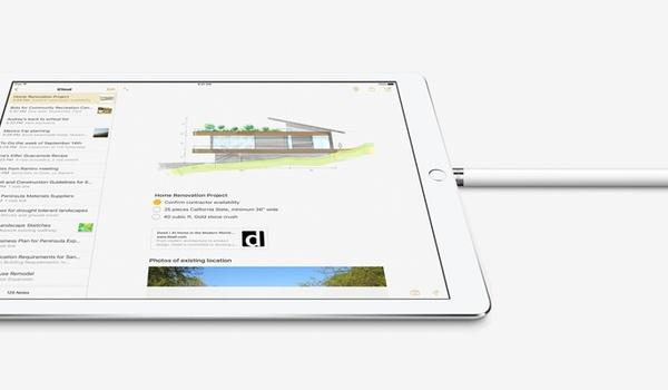 Hoe makkelijk breekt de Apple Pencil af?