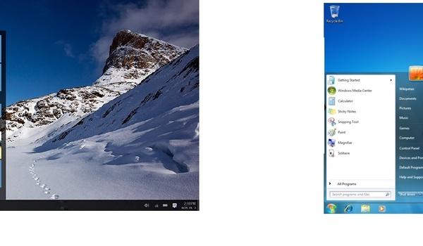 9 redenen om wel / niet over te stappen op Windows 10