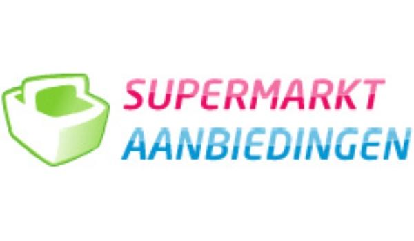 Website voor supermarktaanbiedingen