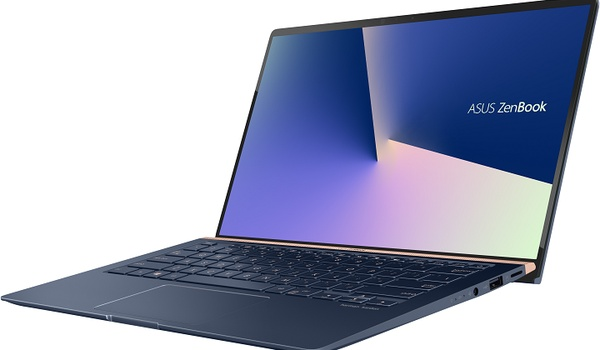IFA 2018: Asus kondigt nieuwe ZenBook-reeks aan