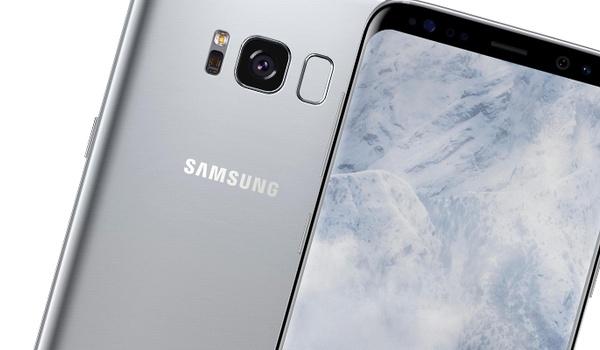 Uitrol Android 8 voor Galaxy S8 komt op gang