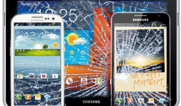 Samsung erkent lek in Galaxy S smartphones, Tabs en Note-apparaten