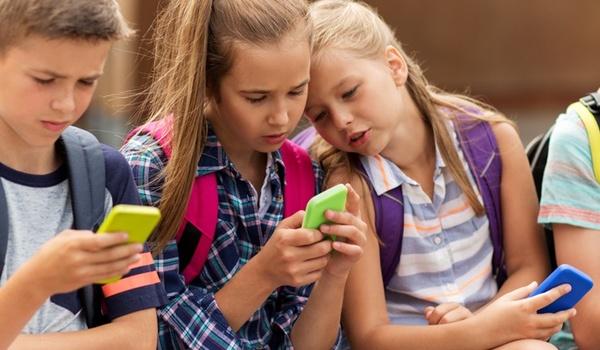 'Smartphone-gebruik neemt toe ten koste van tablet'