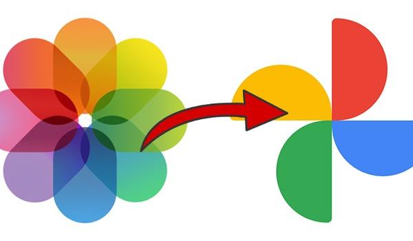 iCloud-foto's overzetten naar Google Foto's nu mogelijk