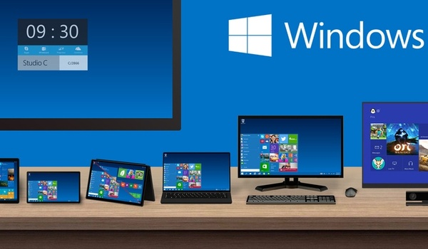 Hoe ga je terug naar Windows 7 of 8 na installatie Windows 10