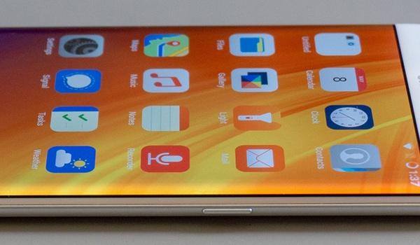 Android-smartphones zonder Google in de maak