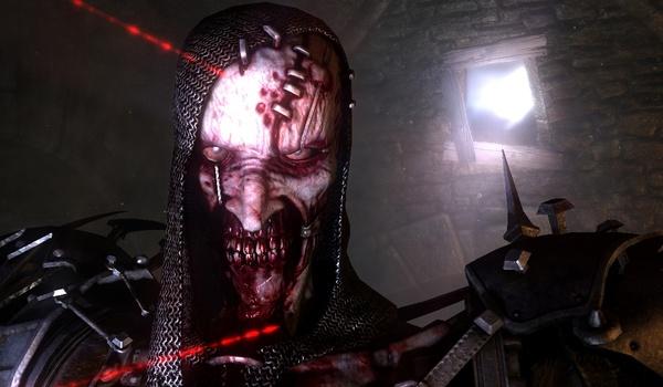Horror-auteur Clive Barker stapt in games