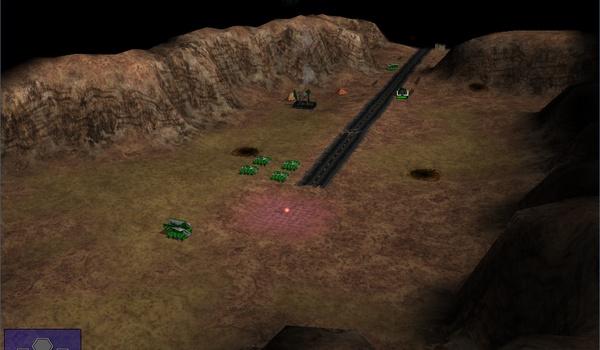 Warzone 2100 - Leef in een post-apocalyptische wereld