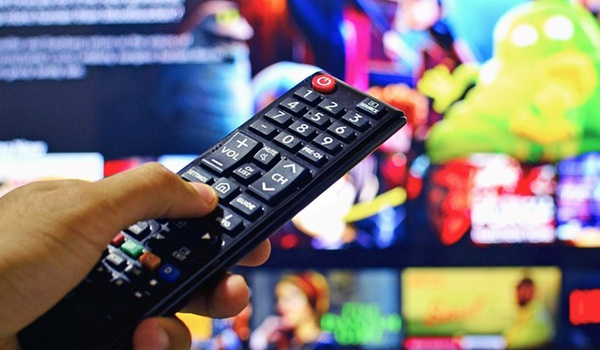 Streaming gebeurt vooral via apps op smart tv