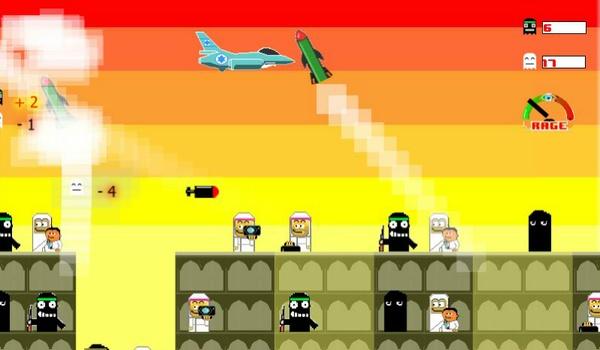 Google haalt games met Gaza-thema uit Play Store