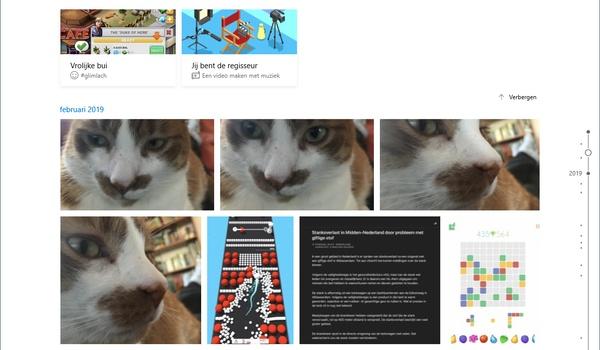 Photos Companion - Foto's overzetten van de telefoon naar de Windows Foto-app