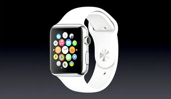 Apple laat ontwikkelaars apps bouwen voor Apple Watch