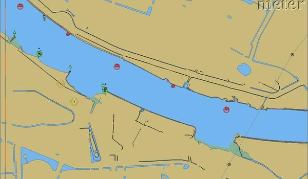 OpenCPN - Altijd een veilige haven binnen handbereik