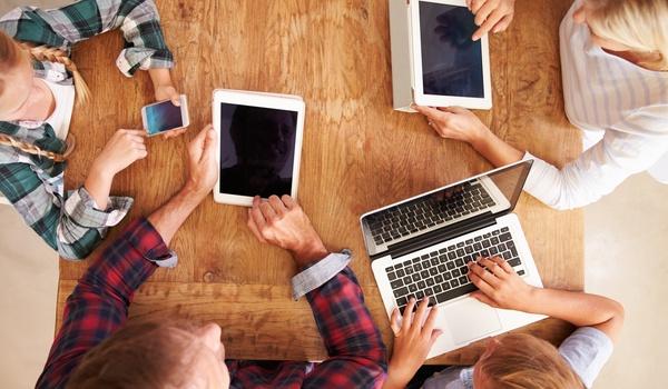 Internet in huis op plekken met slechte dekking