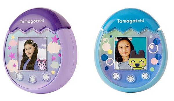 Tamagotchi maakt moderne comeback