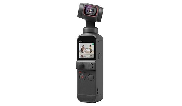 Altijd stabiele video's met DJI Pocket 2
