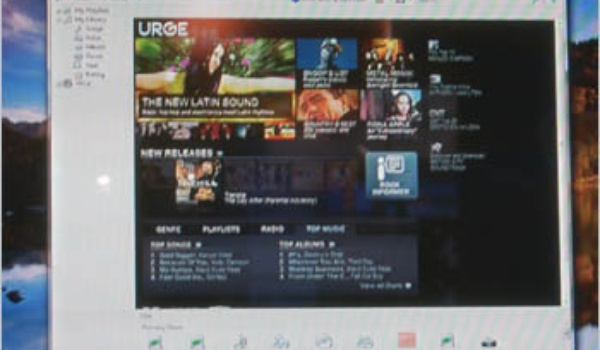 Microsoft lanceert volgende week muziekdienst URGE