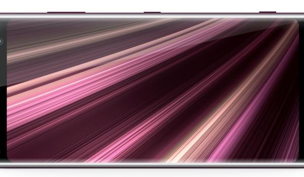 IFA 2018: Sony lanceert nieuwe XZ3-smartphone met Bravia-technologie