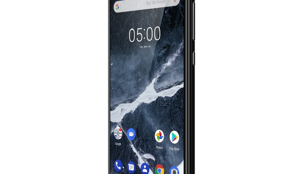 Review: Nokia 5.1