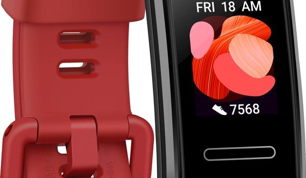 Review: Huawei Band 4 Pro