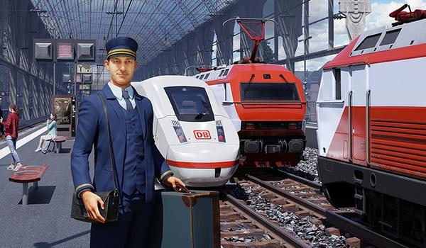 Op het juiste spoor met Train Life: A Railway Simulator