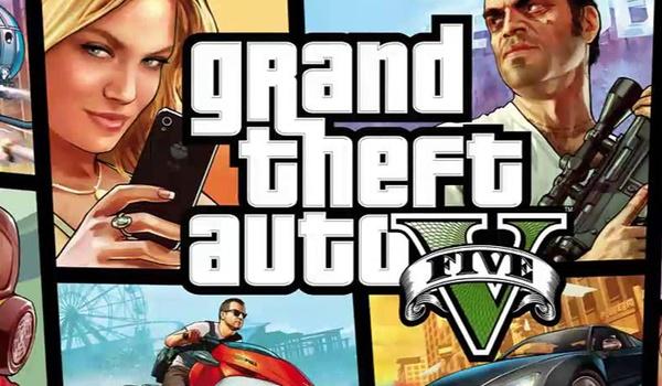 Grand Theft Auto V in januari 2015 naar pc