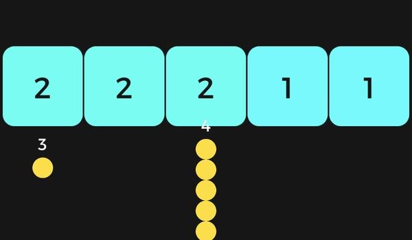 Snake VS Block - Stuur je slang razendsnel langs de blokken