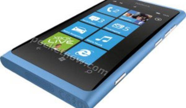 Nokia Lumia 800 nu te koop