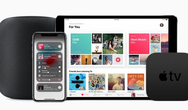iOS 11.4 nu te downloaden voor iPhone en iPad