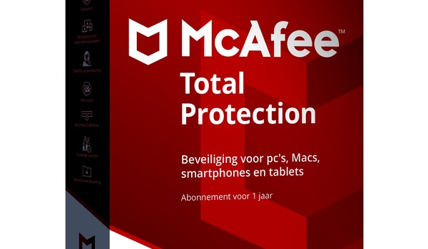 Review: McAfee Total Protection