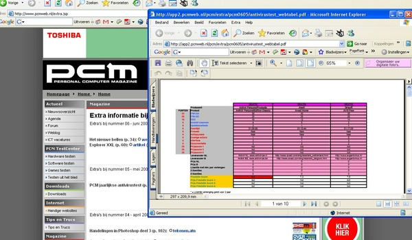 PCM geeft gratis content weg