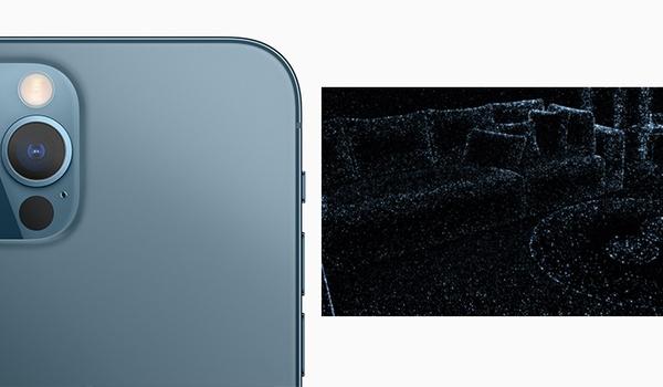Nieuwe iPhone-functie detecteert afstand tot personen