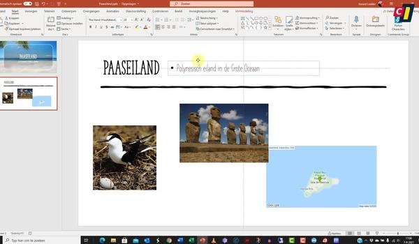 PowerPoint: Hulplijnen gebruiken