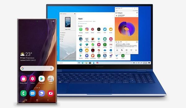 Windows 10 krijgt optie voor Android-apps vanaf je telefoon