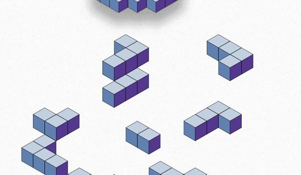 Kubik - Wat is er nou makkelijker dan een blokkendoos?