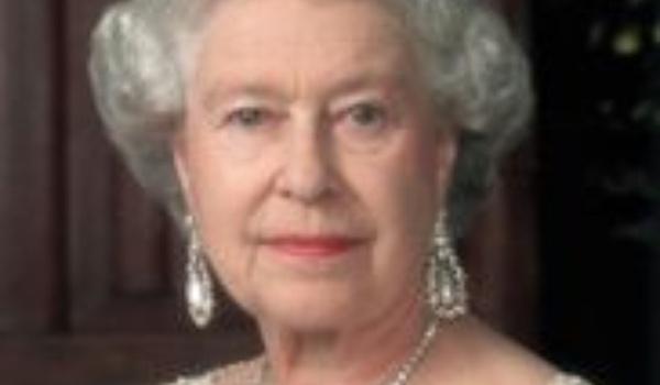 Britse koningin e-mailde al in 1976