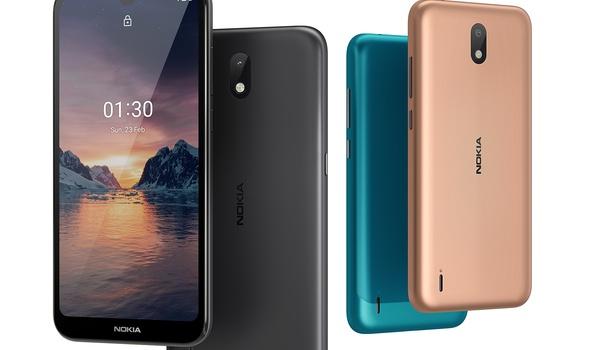 Review: Nokia 1.3