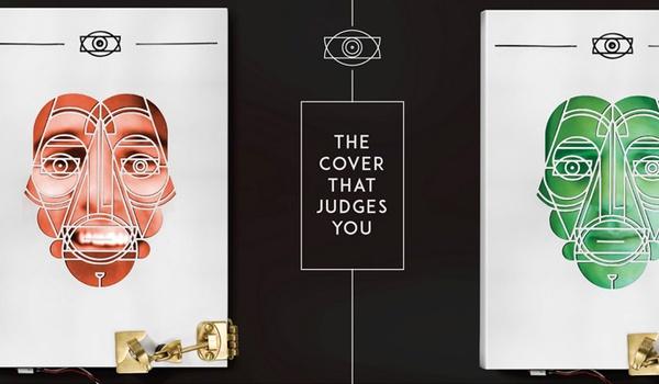 De omslag van dit boek herkent je gezicht
