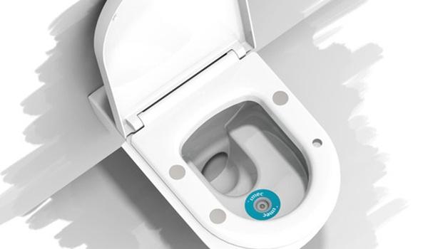 Slim toilet op Lowlands geeft p(l)assend voedingsadvies