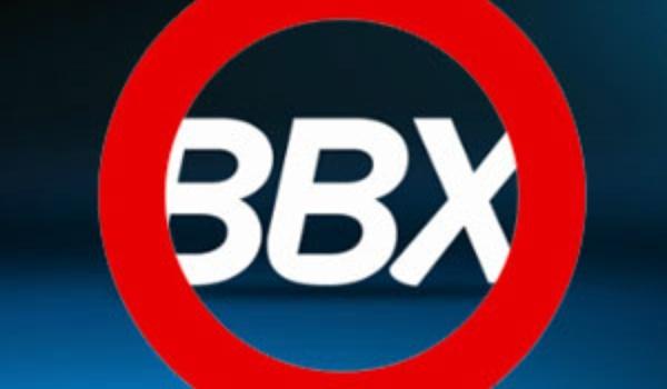 BlackBerry mag BBX-naam niet gebruiken