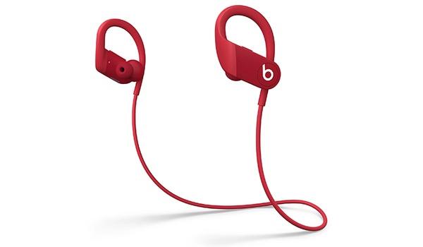 Hardlopen op de beat met Apple's Powerbeats-oordoppen