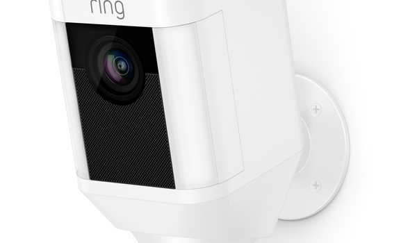 Review: Ring Spotlight Cam