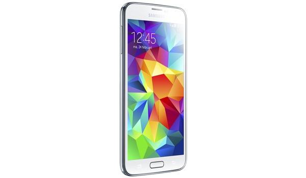 Samsung geeft Galaxy S5 extra duwtje in de rug