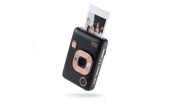 Instax Mini LiPlay maakt foto's die je kunt horen