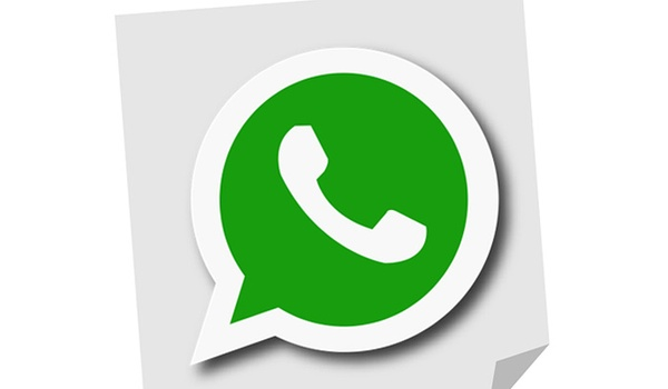 WhatsApp te beveiligen met vingerafdruk