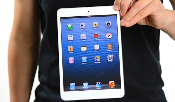 Bedrijfsleven omarmt massaal Apples iPad