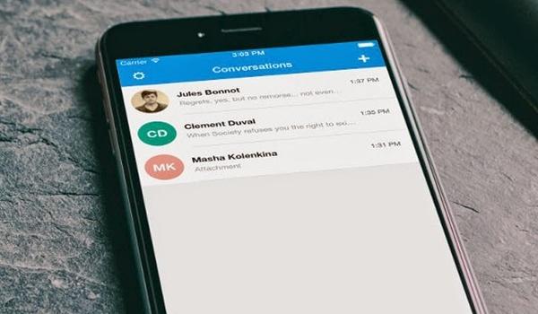 Beveiligde chat-app Signal nu ook voor desktop te downloaden