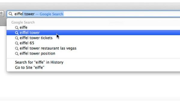 'Ook Apple doet afstand van Google'