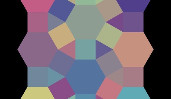 I Love Hue Too - Puzzelen op kleur
