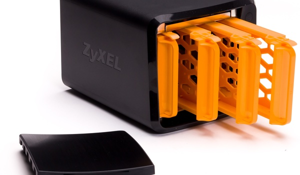 Review: Zyxel NAS540